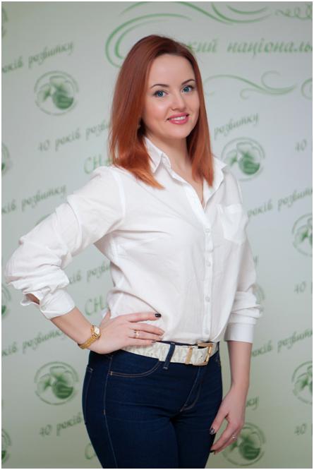 Блюмська-Данько Ксенія Валеріївна