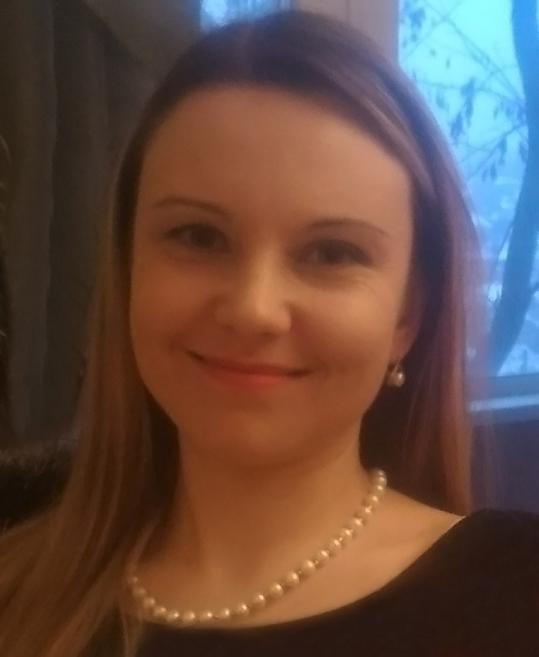 Tetiana Shevchenko