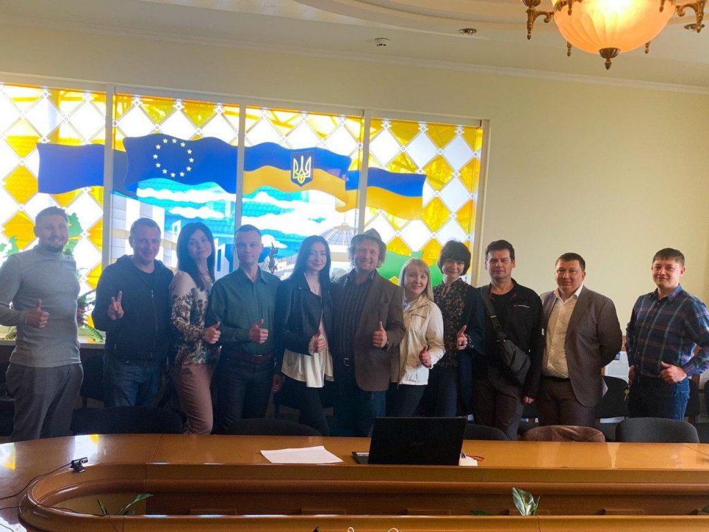 Участь у Всеукраїнському інформаційному заході з нагоди відзначення Всесвітнього дня безпечності харчових продуктів
