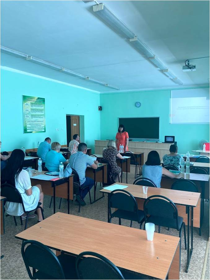 Відбувся семінар-дискусія «Майстерня розвитку громад»